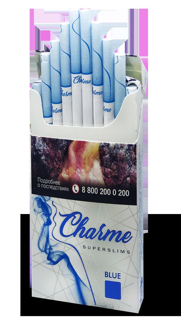 charme-blue