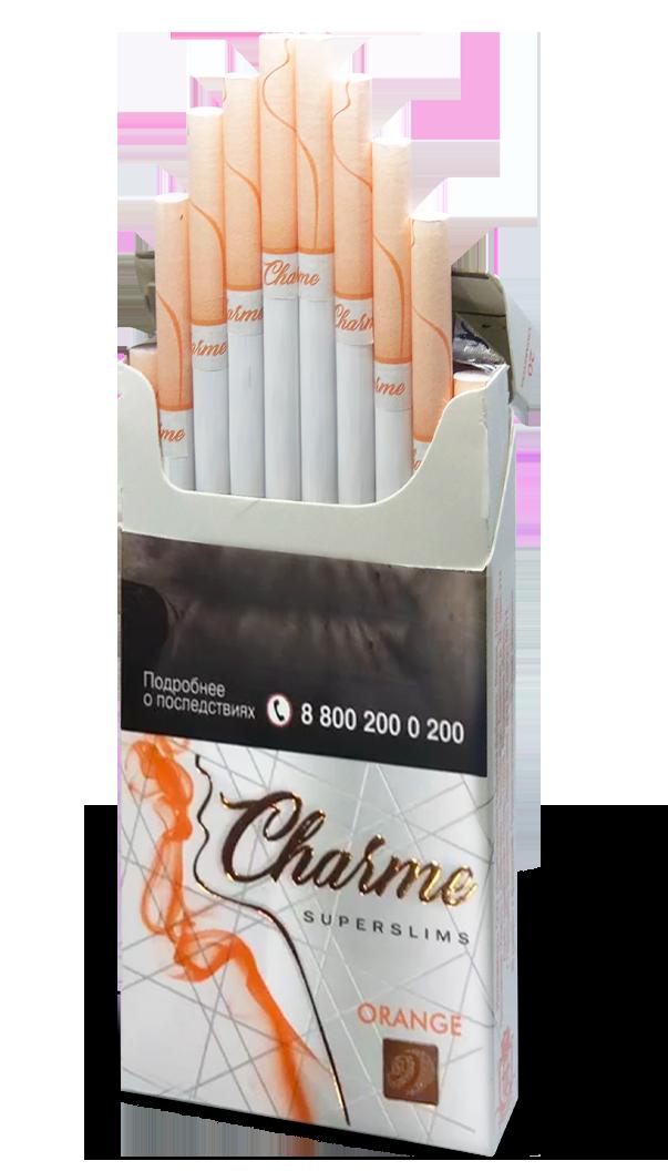 charme-orange