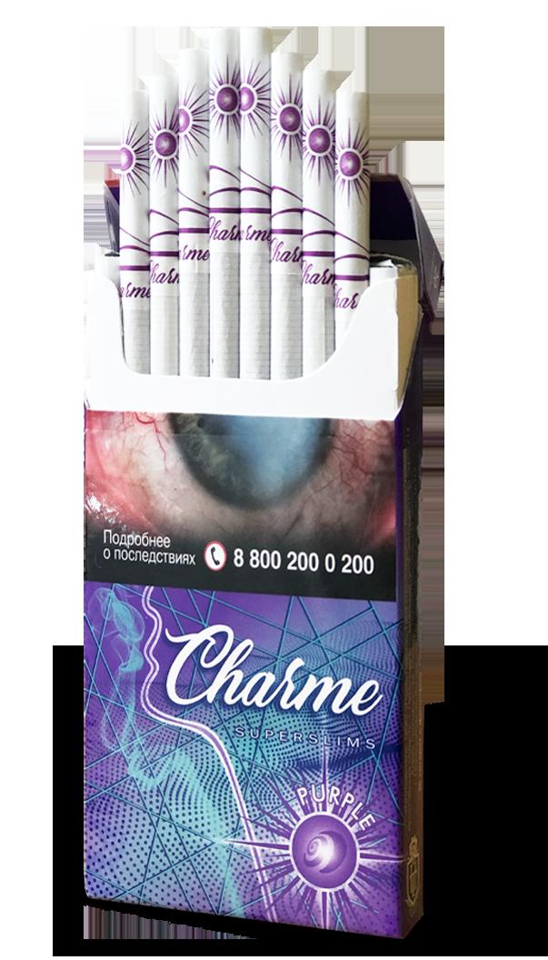 charme-purple